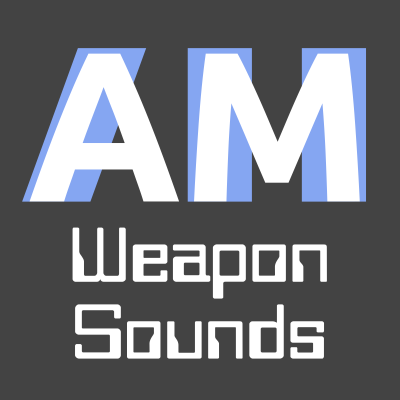 AM Weapon Sounds for Reflex Arena